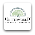 Unitedworld School of Business icon