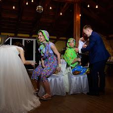Wedding photographer Egor Dmitriev (dmitrievegor1). Photo of 27.07.2017