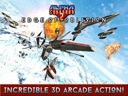 Alpha Squadron 2- screenshot thumbnail