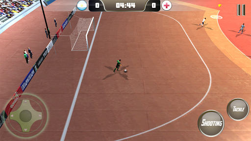 le football futsal 2  captures d'écran 2