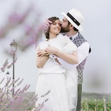 Fotografo di matrimoni Tommaso Guermandi (tommasoguermand). Foto del 06.07.2016