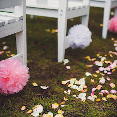 Wedding photographer Nadezhda Seienova (nadyayuki). Photo of 05.09.2015