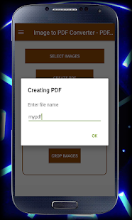 image to pdf converter offline