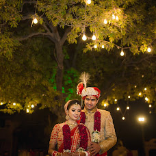 Wedding photographer Nitin Kanjoos (nitinkanjoos). Photo of 03.04.2016