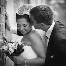 Wedding photographer Sergey Smirnov (Serhio). Photo of 27.02.2014