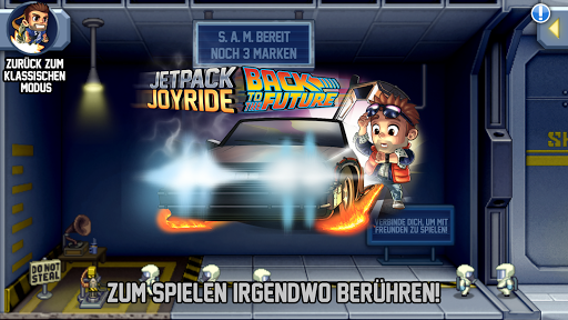 Jetpack Joyride  screenshots 5