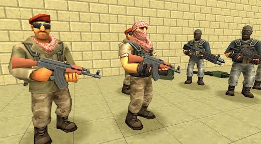 StrikeBox: Sandbox&Shooter screenshots 7