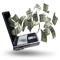 Make Money Online Super Cashs icon