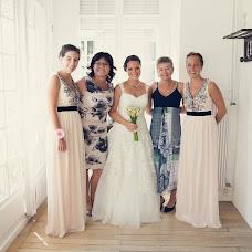 Wedding photographer Laure Brioschi (brioschi). Photo of 20.09.2015