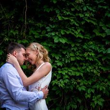 Wedding photographer Sergey Frey (Frey). Photo of 28.06.2018