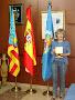 Presentación del libro Roquedal Azul