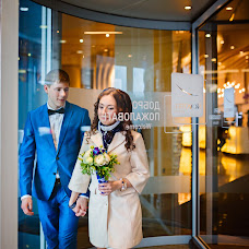 Wedding photographer Elena Trubina (trubiel). Photo of 02.06.2015