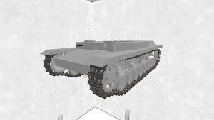 IV号戦車 車体のみ
