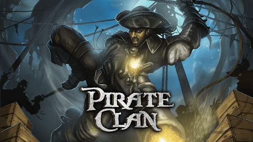 Pirate Clan: Treasure of the Seven Seas filehippodl screenshot 8