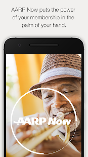 AARP NOW App: News, Events & Membership Benefits- screenshot thumbnail