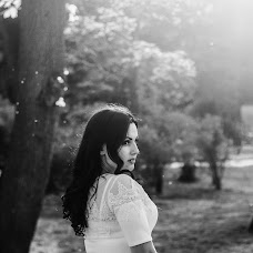 Wedding photographer Julia Blazhuk (blazhulia). Photo of 22.05.2018