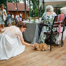 Wedding photographer Tolik Boev (TolikBoev). Photo of 25.09.2017