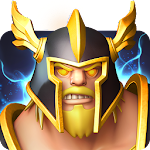 Hero Sky: Epic Guild Wars v1.4.210