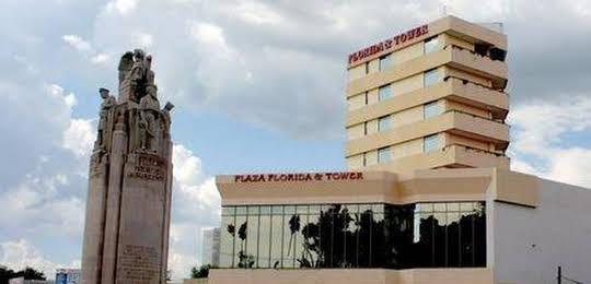 Best Western Plus Plaza Florida & Tower