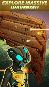 Pixel Starships (Early Access Beta) 3