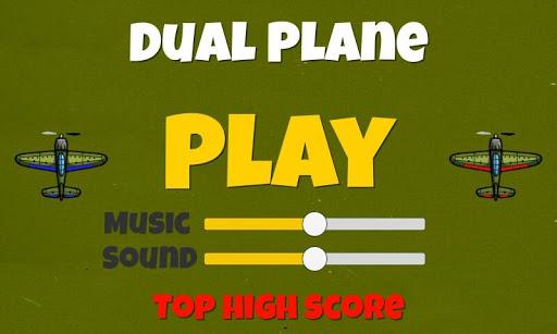 Dual Plane