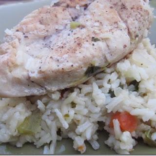 Chard Rice Recipes