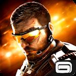 Modern Combat 5: Blackout 1.5.0i Apk