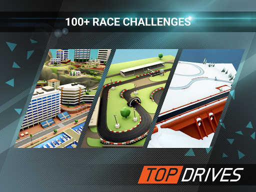 Top Drives u2013 Car Cards Racing  {cheat|hack|gameplay|apk mod|resources generator} 5