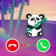 Panda Color Phone