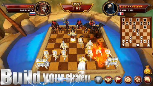 Warfare Chess 2 1.14 screenshots 12