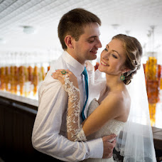 Wedding photographer Denis Kurenkov (DenisKurenkov). Photo of 21.08.2014