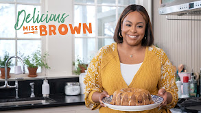 Delicious Miss Brown thumbnail