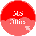 Free MS Office Shortcuts icon
