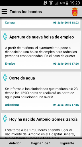 Alía Informa