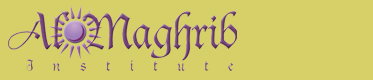 AlMaghrib Logo