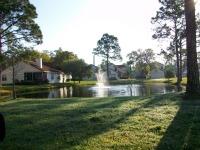 CCV pond