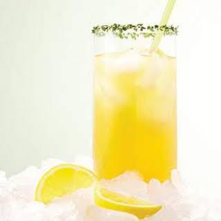 EatingWell Energy Drink.