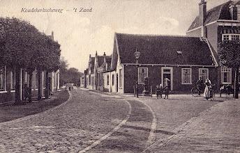 Photo: Middelburg - 't Zand Koudekerkseweg