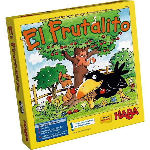 HABA® El Frutalito