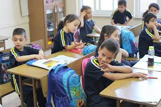 Photo: École latine (Beit Sahour)