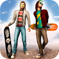 Skateboard Racing Challenge file APK for Gaming PC/PS3/PS4 Smart TV