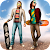 Skateboard Racing Challenge - Street Party Stunts file APK for Gaming PC/PS3/PS4 Smart TV