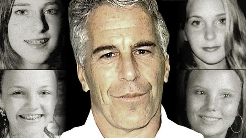 Có một số kẻ buôn người đã bị phanh phui, và tỷ phú phạm tội ấu dâm - Epstein là một trong số đó.