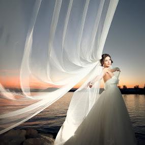 by Ante Gašpar - Wedding Bride