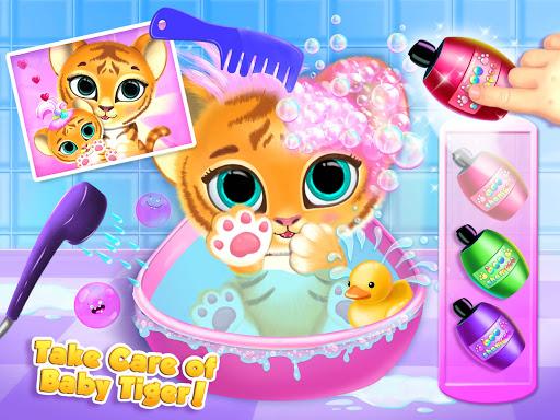 Kiki & Fifi Pet Hotelu2013 My Virtual Animal House 1.0.45 screenshots 20
