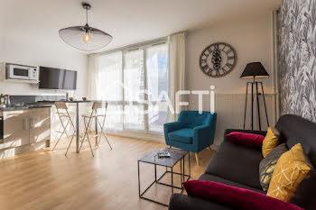 appartement à Bretteville-sur-Odon (14)