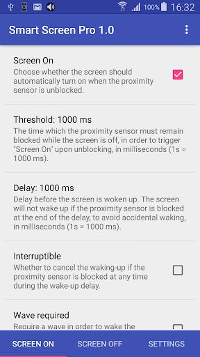 Smart Screen Pro v1.04 (Paid)