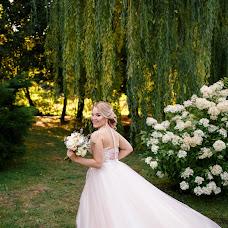 Wedding photographer Aleksandr Burlakov (ALexBu). Photo of 14.10.2017