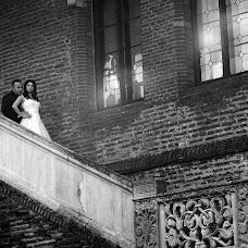 Wedding photographer Dalina Andrei (Dalina). Photo of 27.11.2017