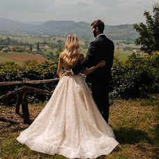 Jurufoto perkahwinan Dimitri Kuliuk (imagestudio). Foto pada 25.09.2019